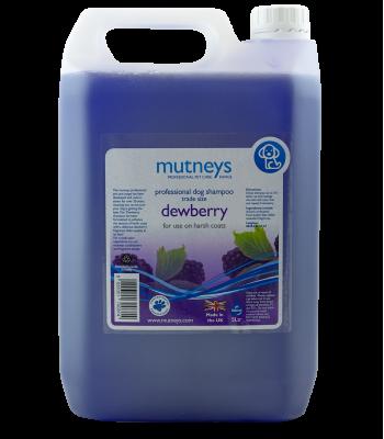 Sampon Mutneys Dewberry