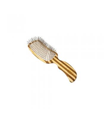 Bass Standard Pin Paddle Brush