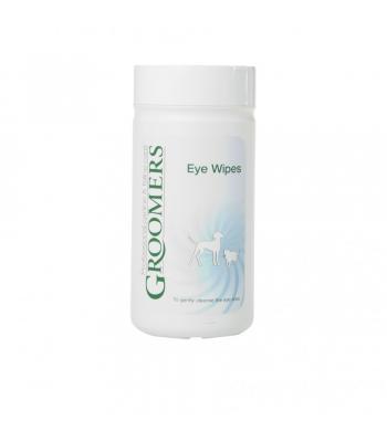 Groomers Eye Wipes