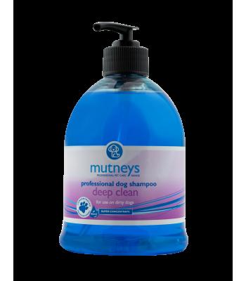 Sampon 30:1 Mutneys Deep Clean
