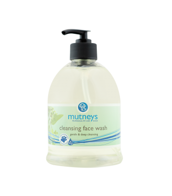 Mutneys Cleansing Face Wash
