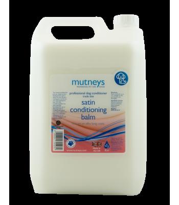 Balsam Mutneys Satin Conditioning Balm
