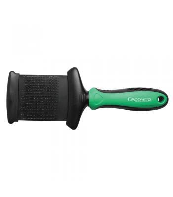 Groomers Double Sided Flexible Slicker Brush