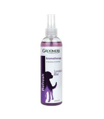 Groomers Aromatherapy Fragrance Spray