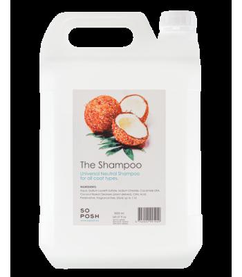 SO POSH The Shampoo 5 L