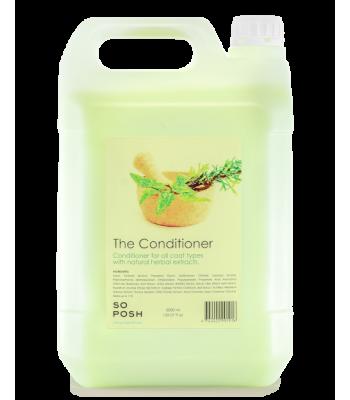 SO POSH The Conditioner 5 L