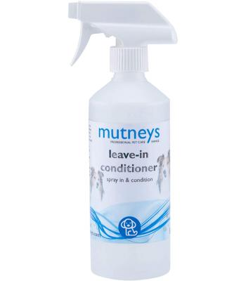 Balsam Mutneys Leave-in Conditioner Spray